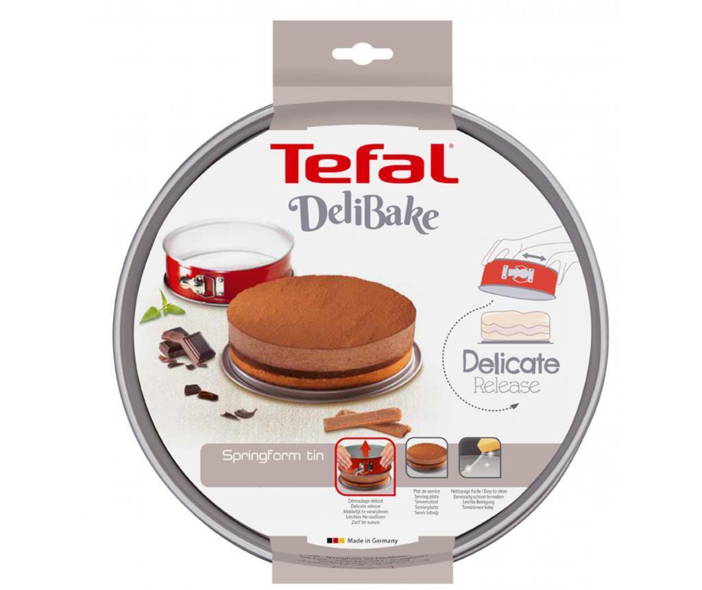 Kalup za desert Tefal Delibake 27 cm