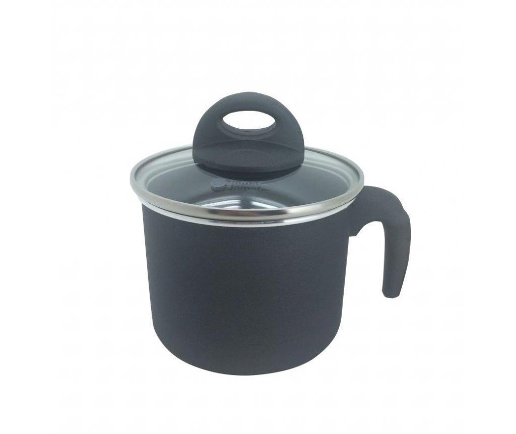 Čajnik s poklopcem Salsa 14 cm