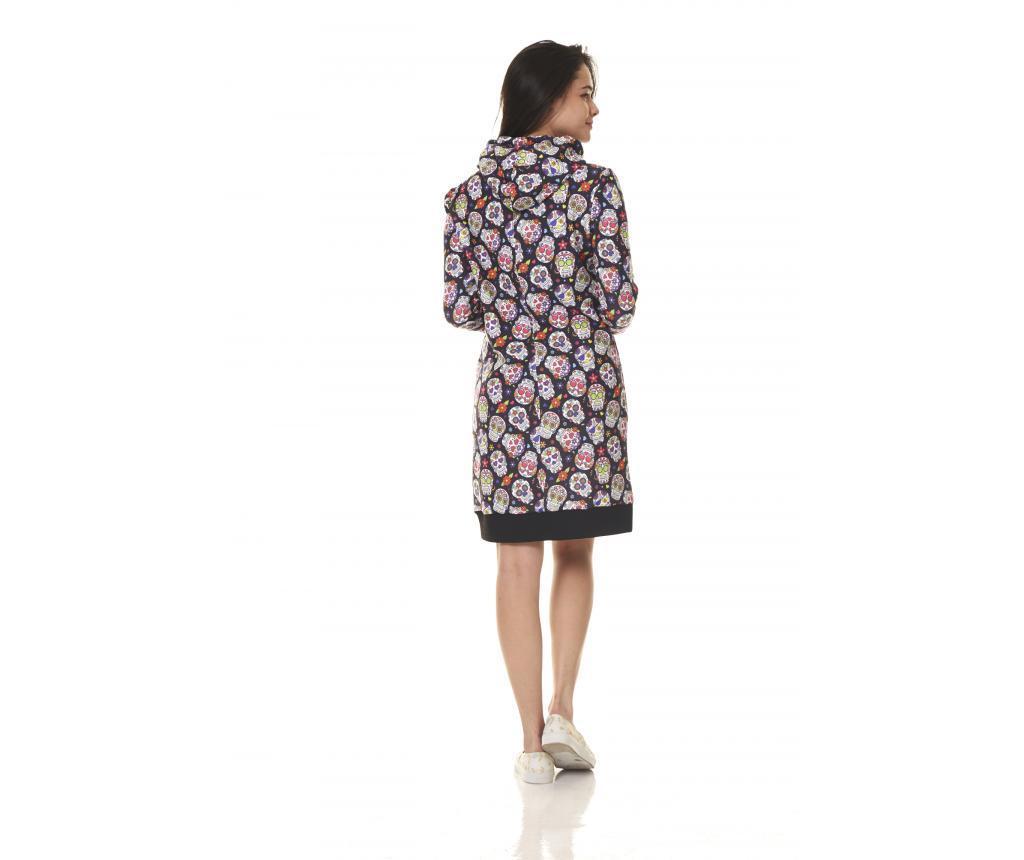 Duks-haljina sa kapuljačom M