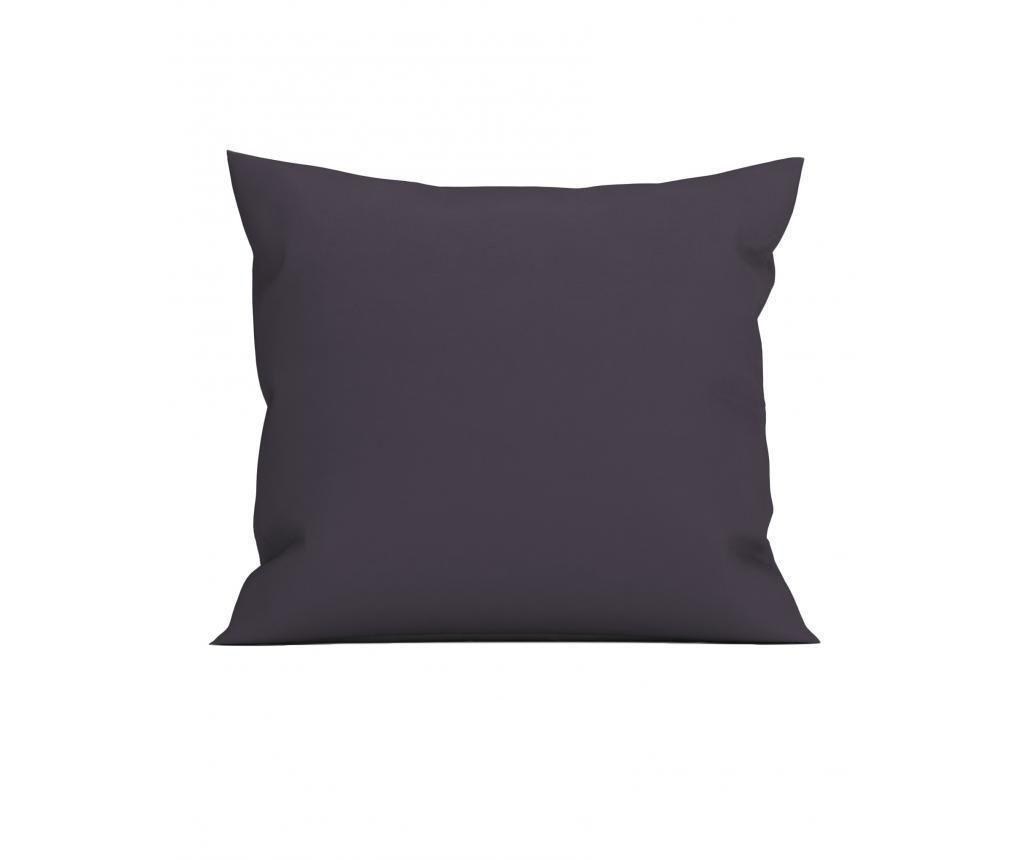 Jastučnica Perkal Purple 80x80 cm