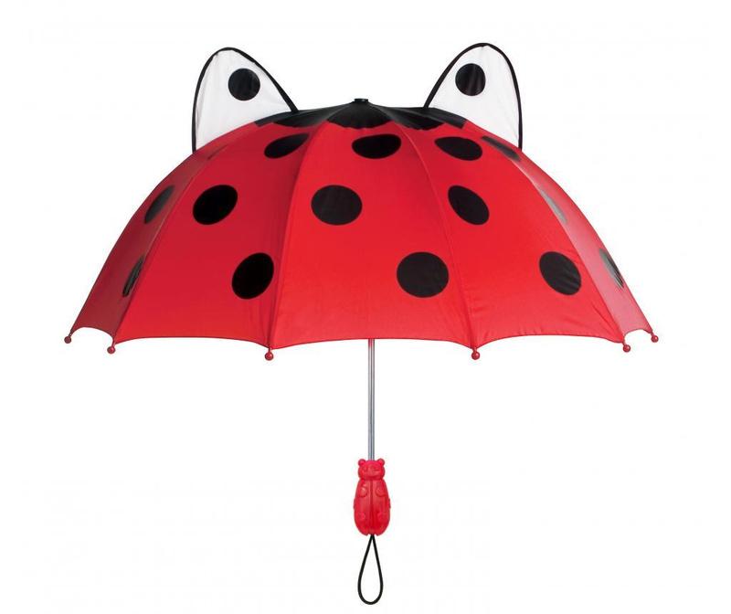 Kišobran za djecu Ladybug