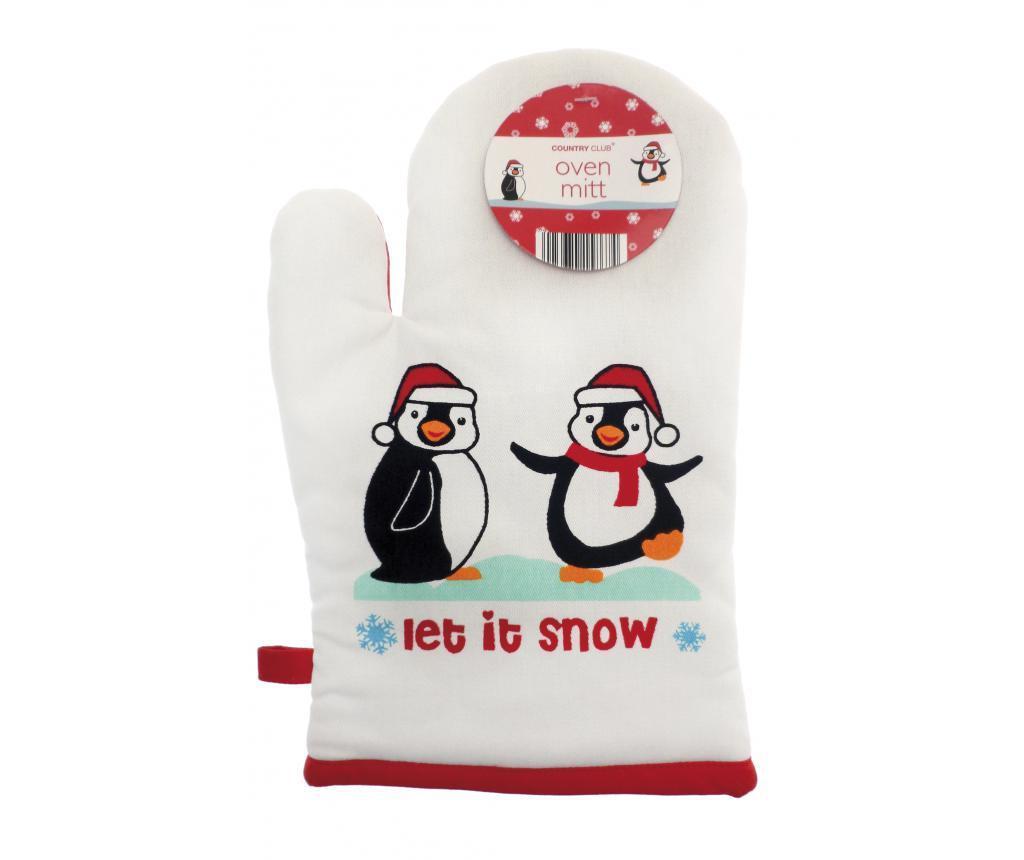 Kuhinjska rokavica Penguins