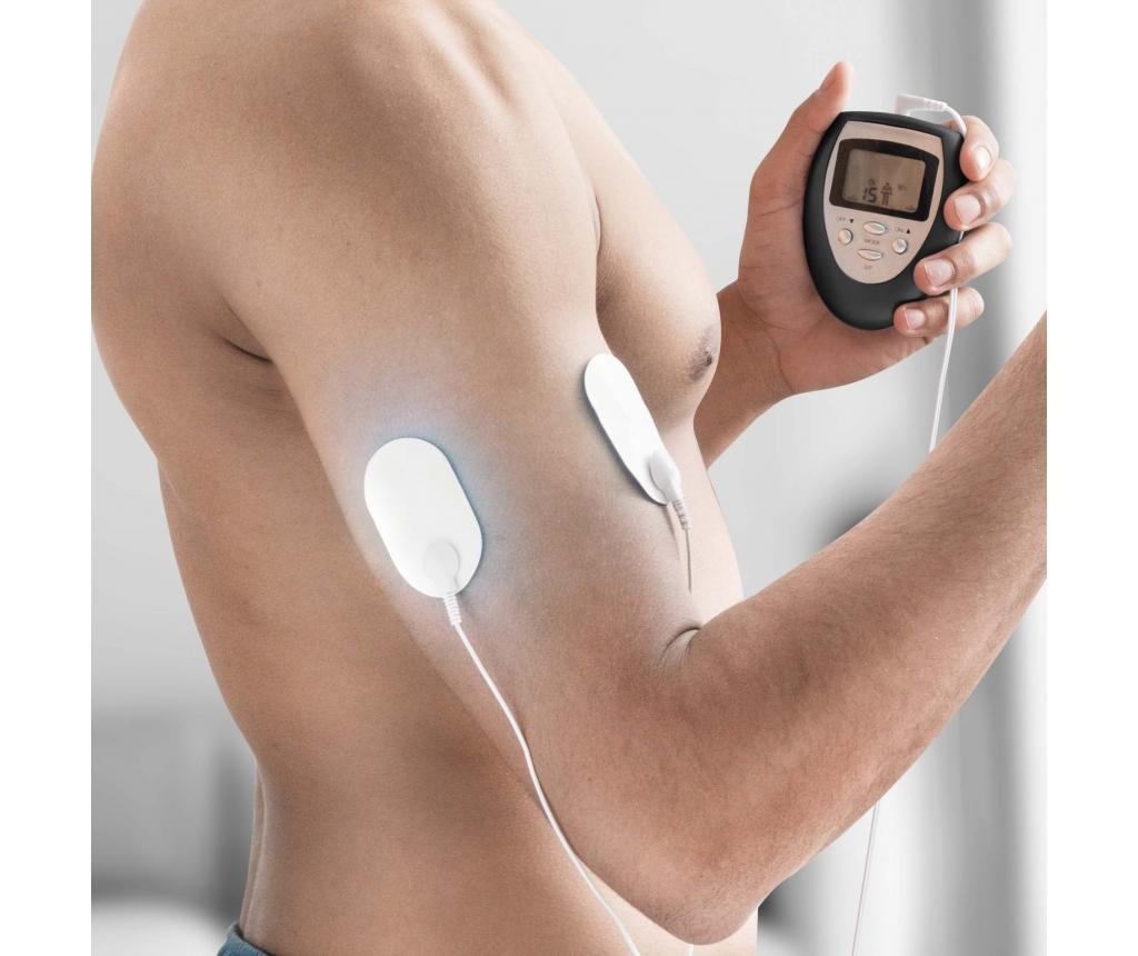 Electrostimulator abdomen pentru antrenament