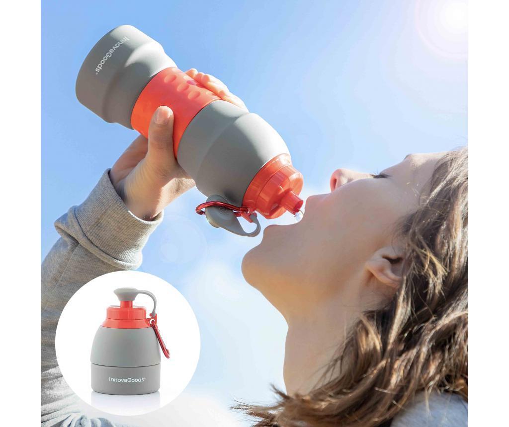 Sklopiva boca za vodu 580 ml