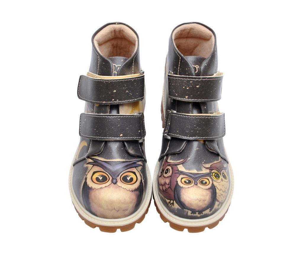 Owls Family Gyermek csizma 34