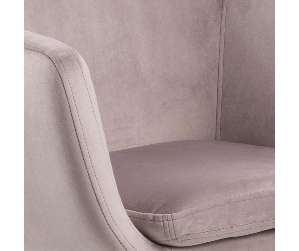 Nora Pink Irodai szék