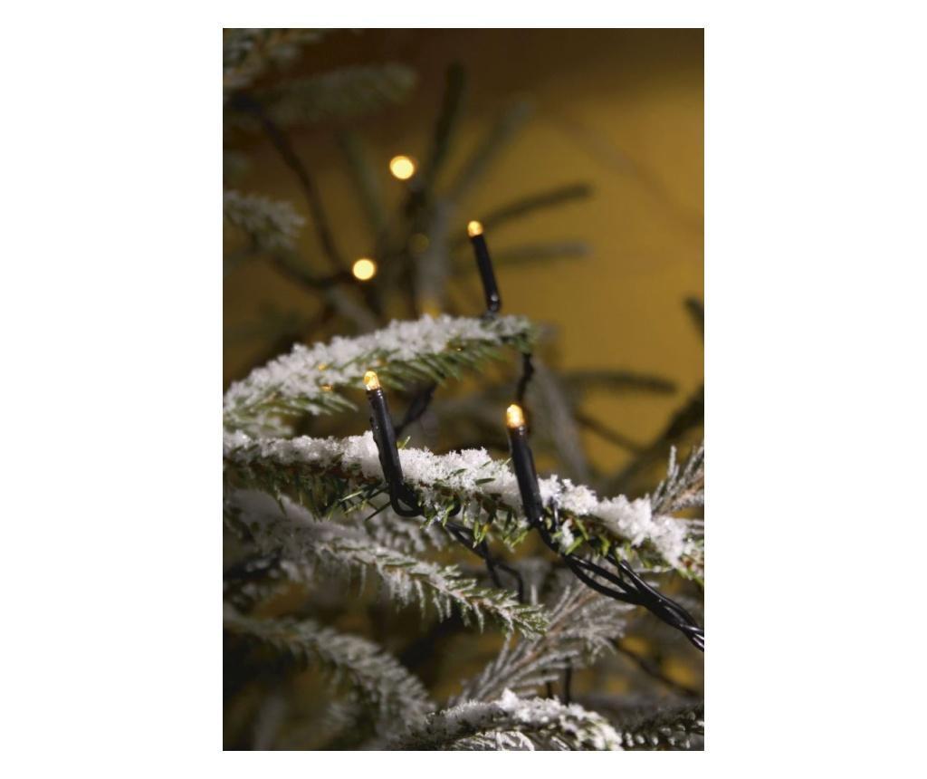 Zewnętrzna girlanda świetlna 1624 cm