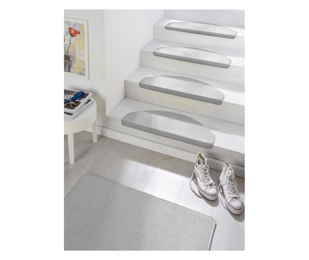 Set 15 tepiha za stepenice  23x65 cm