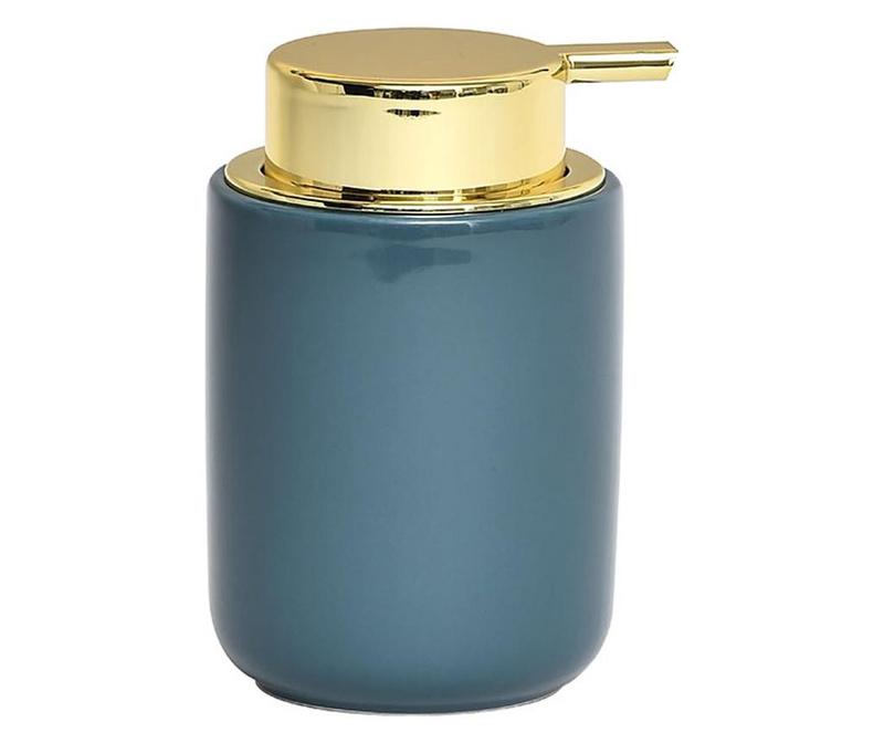 Dozator za sapun Peacock Blue
