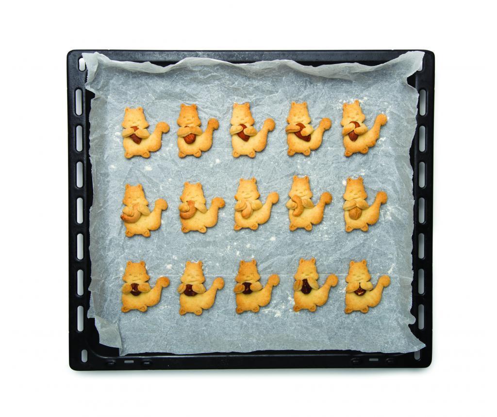 Nutter Süteménykiszúró forma
