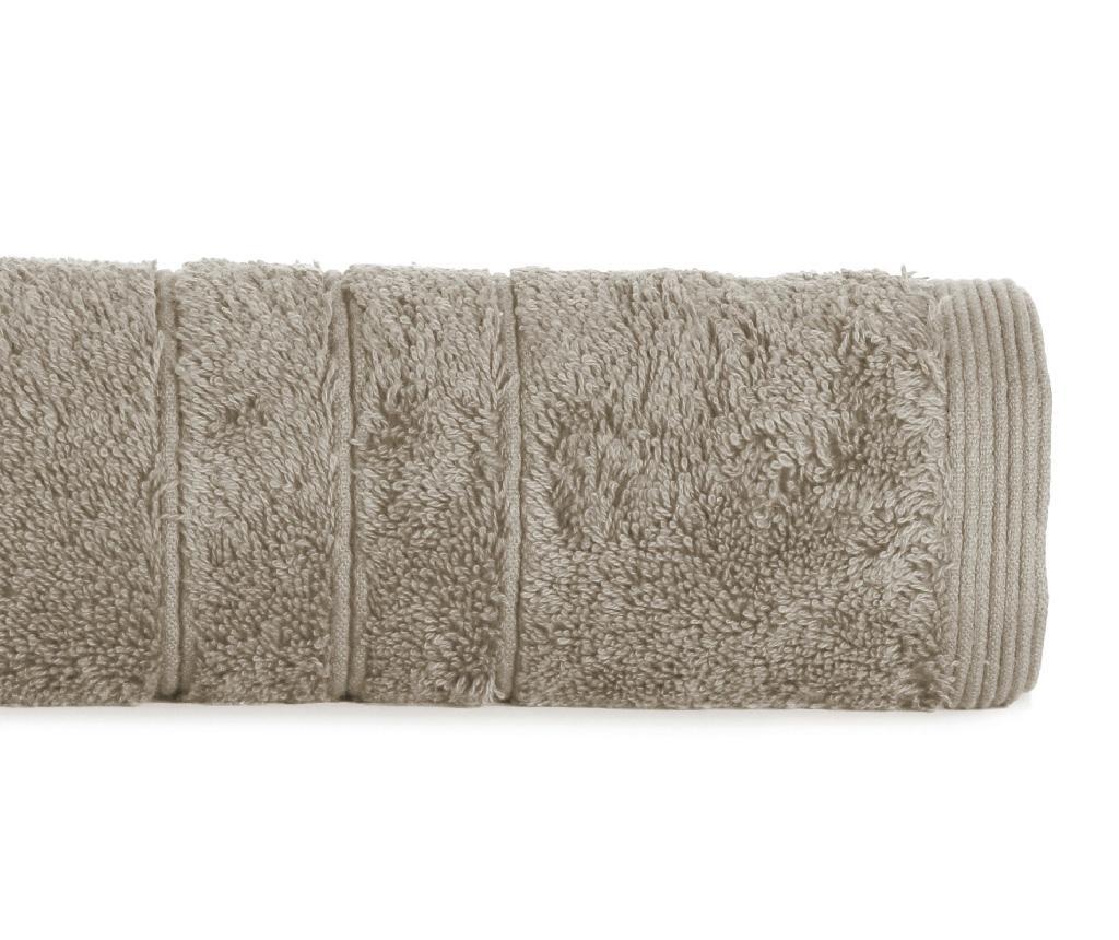 Omega Stone Fürdőszobai törölköző 30x50 cm