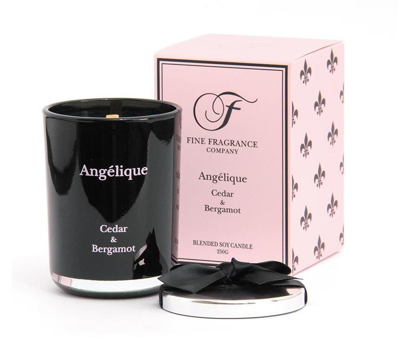 Vonná svíčka Angelique