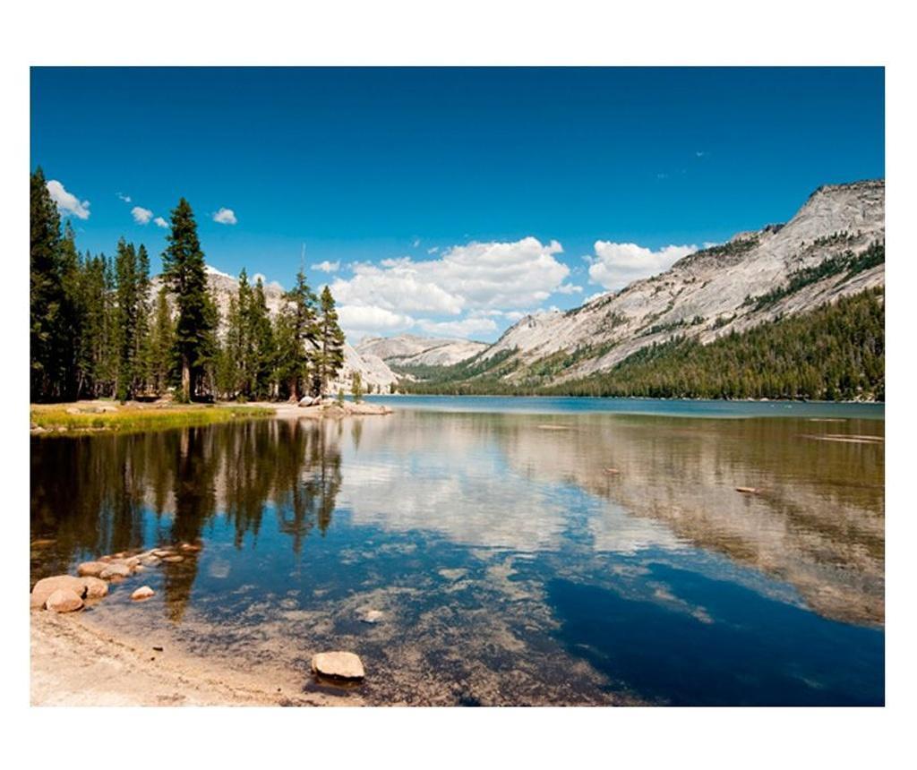 Tenaya Lake Fotótapéta 193x250 cm
