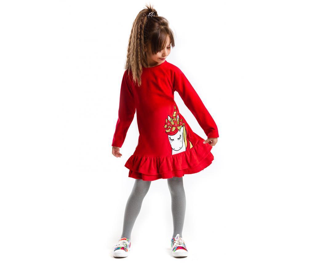New Year Unicorn Gyerek ruha 6 év