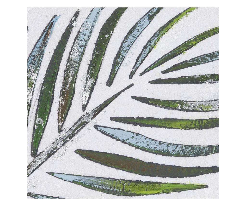 Slika Tropical Leaf 30x30 cm