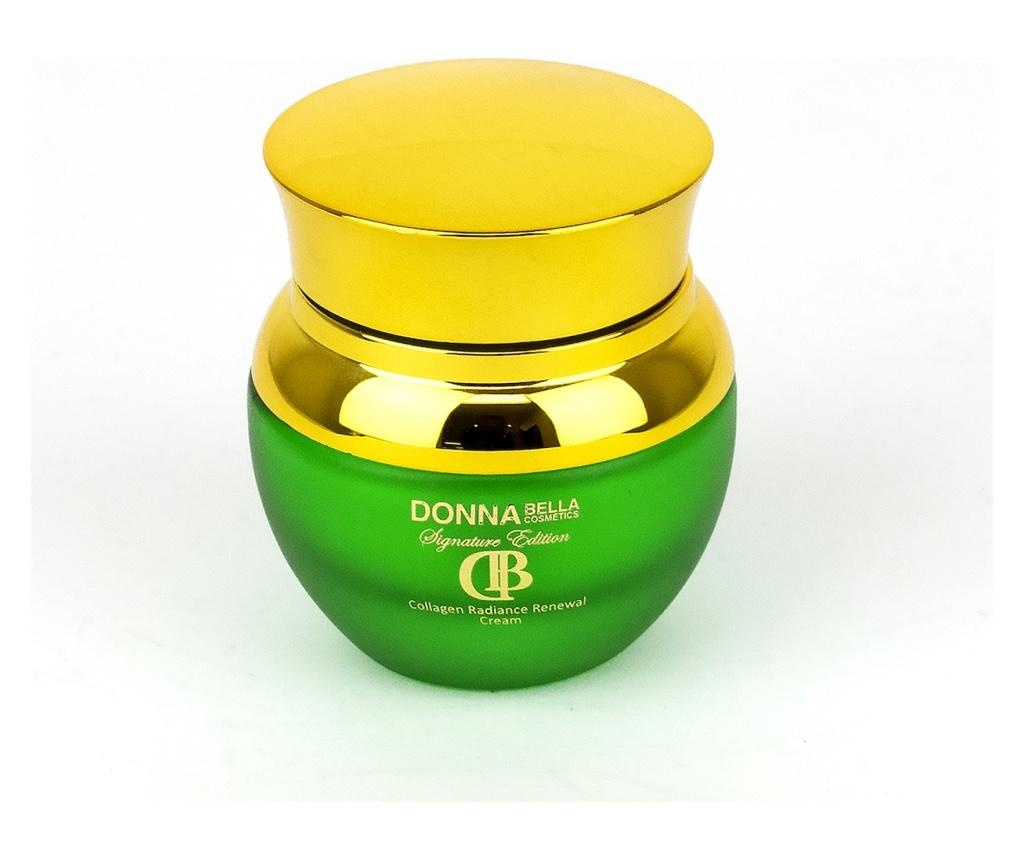 Donna Bella Collagen Radiance Renewal Arckrém 50 ml