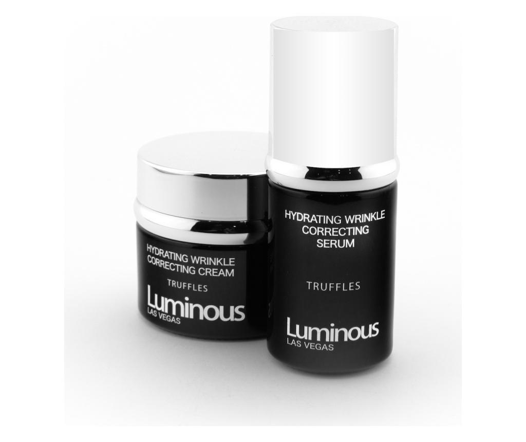 Luminous Wrinkle Correct 2 darabos Szépségápoló készlet