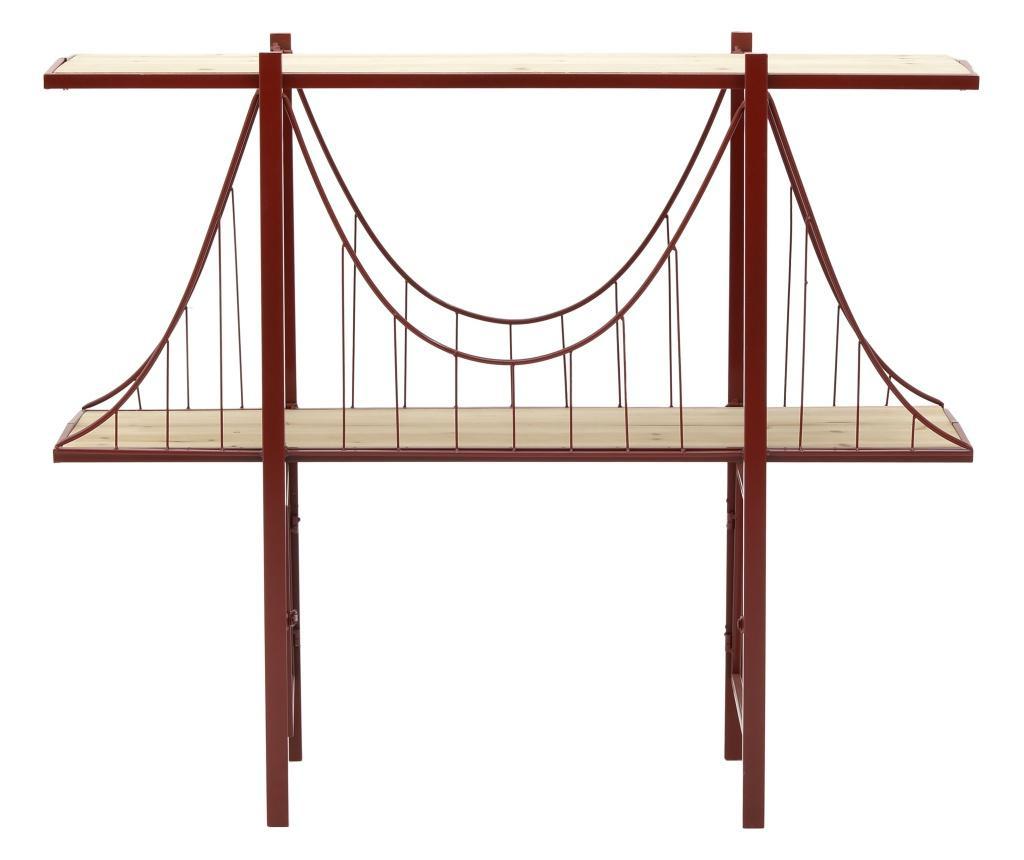 Konzola Bridge