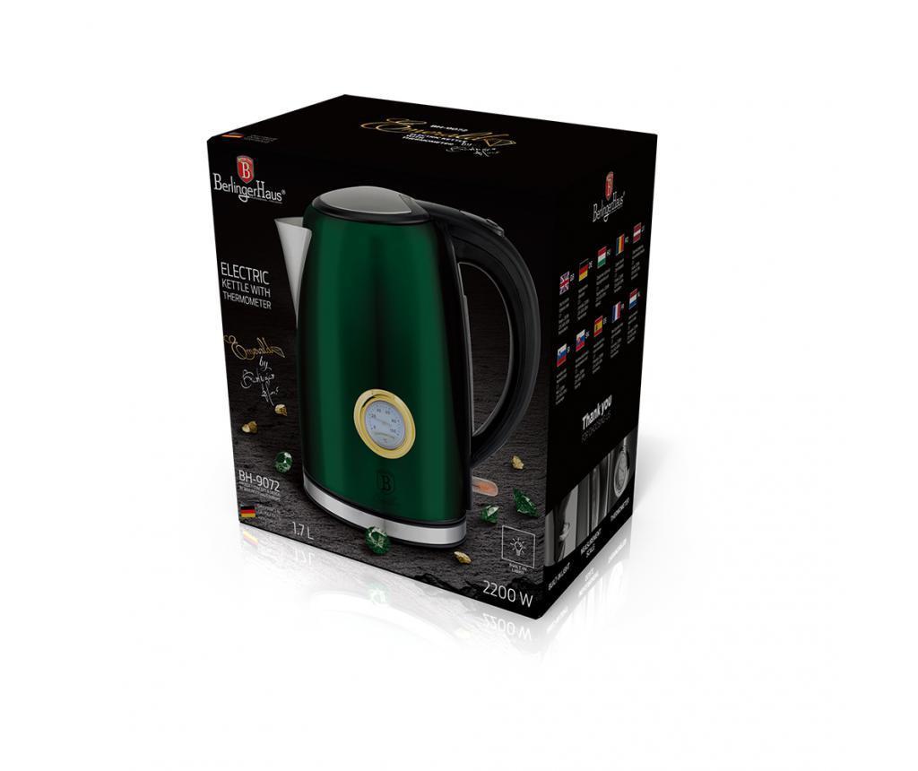 Fierbator electric Emerald 1.7 L