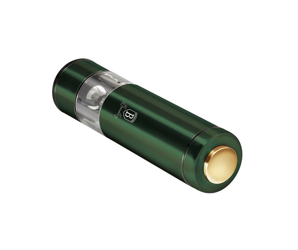 Električni mlinac za sol ili papar Emerald