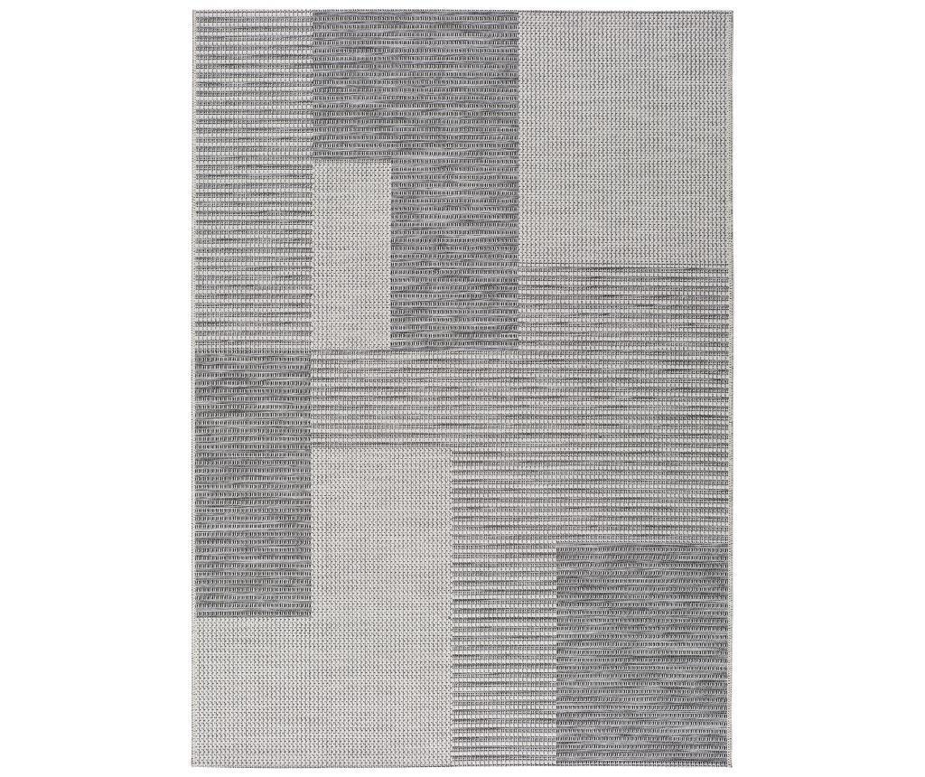 Preproga Cork Grey 130x190 cm