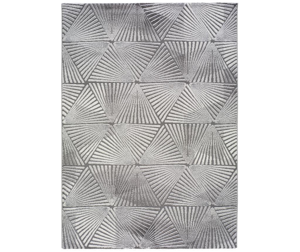 Covor Dash Grey 140x200 cm