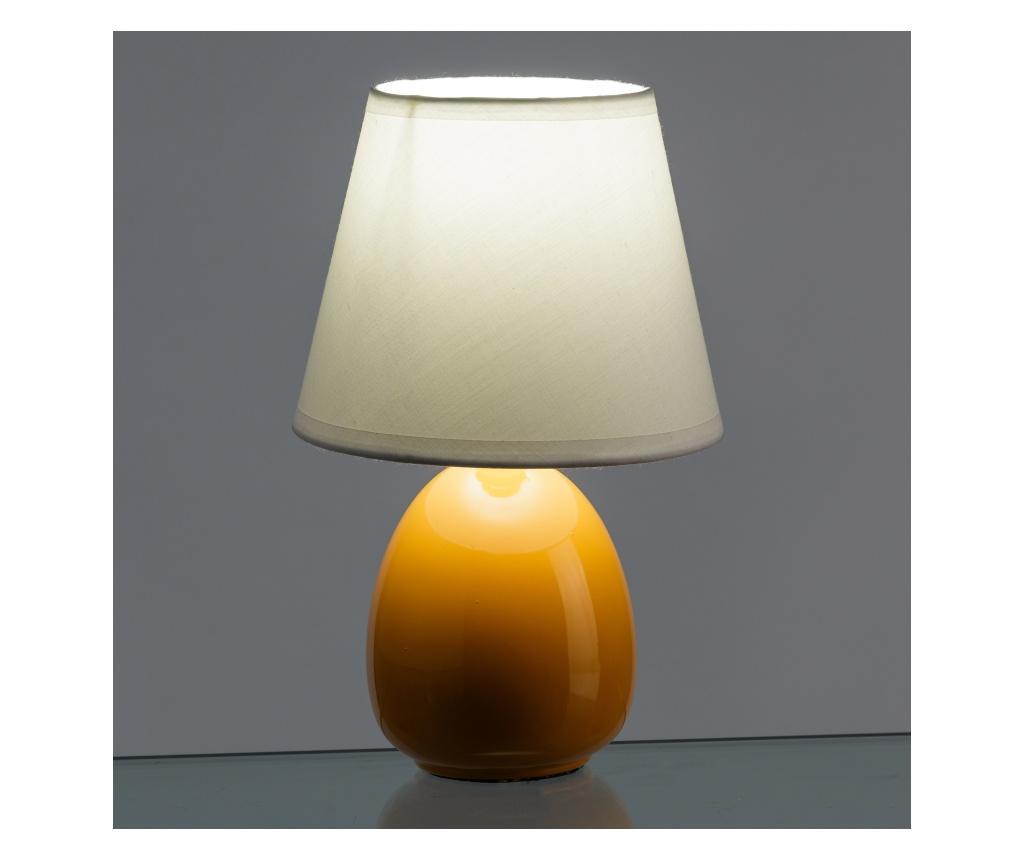 Veioza Luna Orange