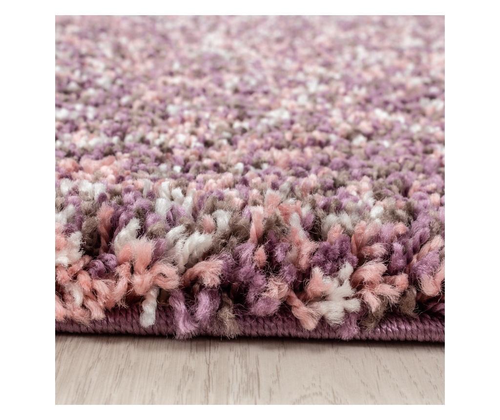 Tepih Enjoy Pink 60x110 cm
