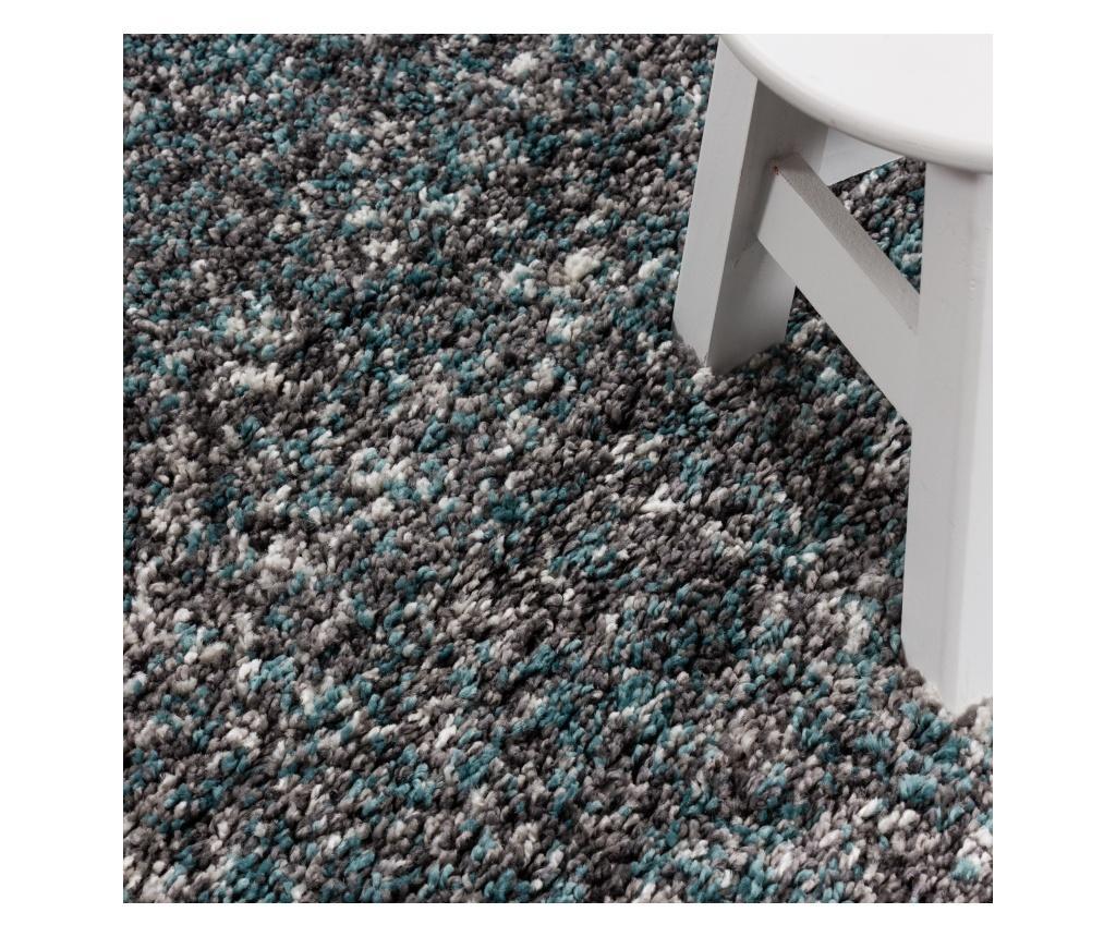 Covor Enjoy Blue 80x250 cm