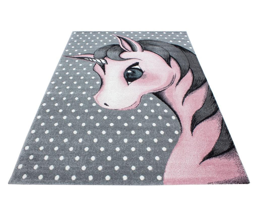 Covor Kids Pink 160x230 cm
