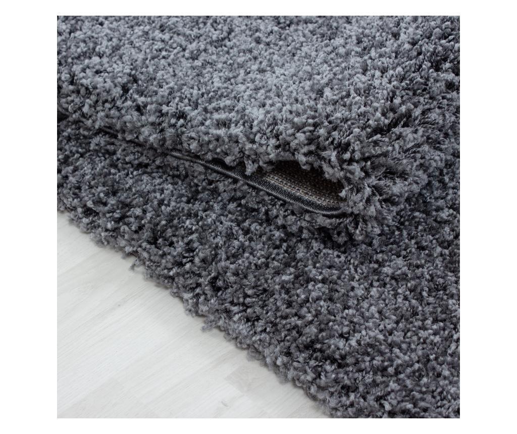 Preproga Dream Grey 80x80 cm