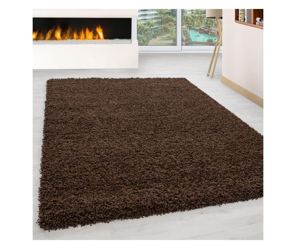 Tepih Life Brown 80x150 cm