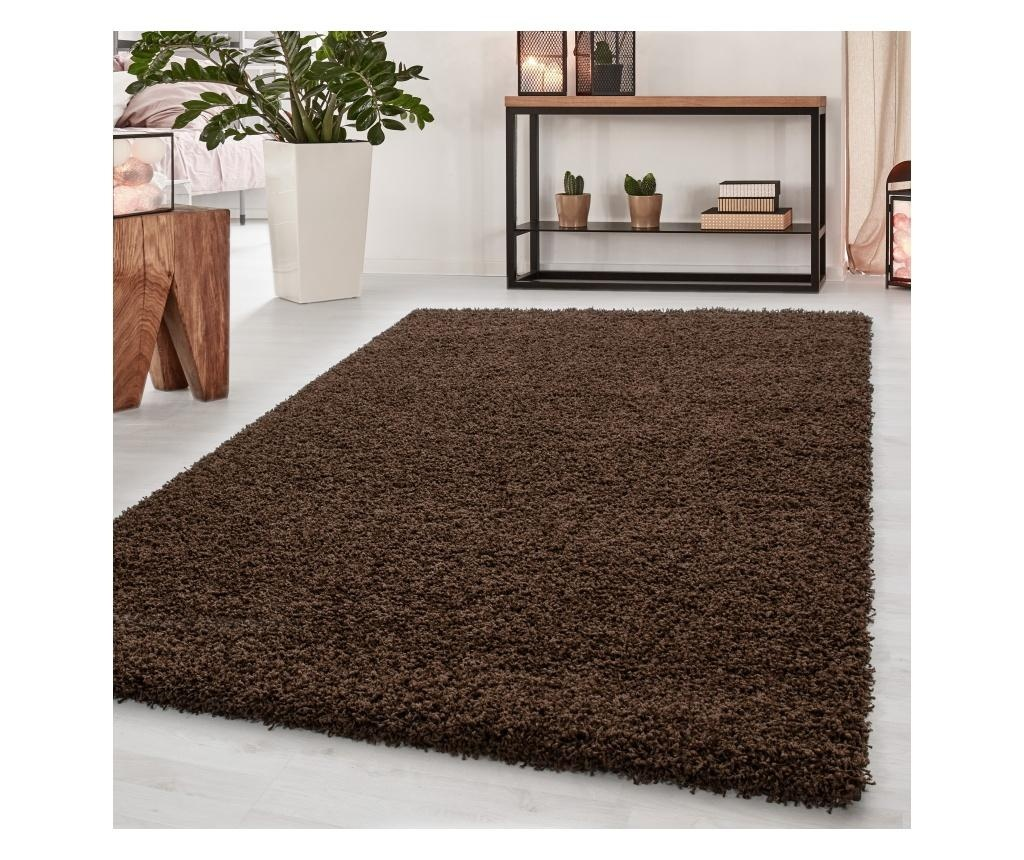 Covor Dream Brown 60x110 cm