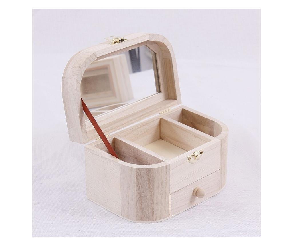 Priscilla DIY Ékszertartó doboz