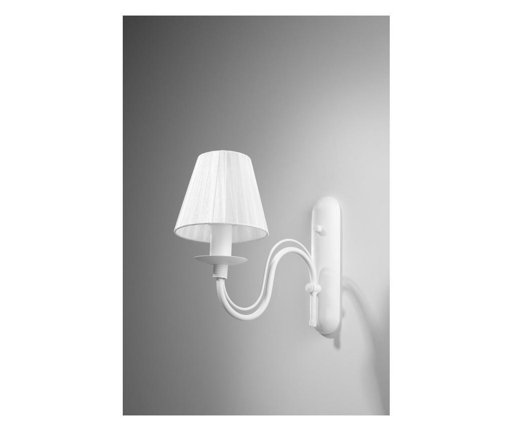 Fiorano White Fali lámpa