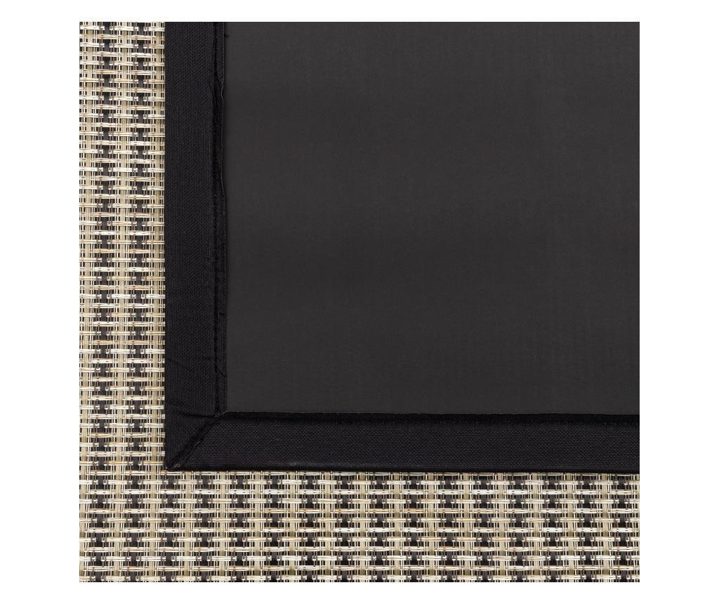 Covor de exterior Trend Gold 60x90 cm