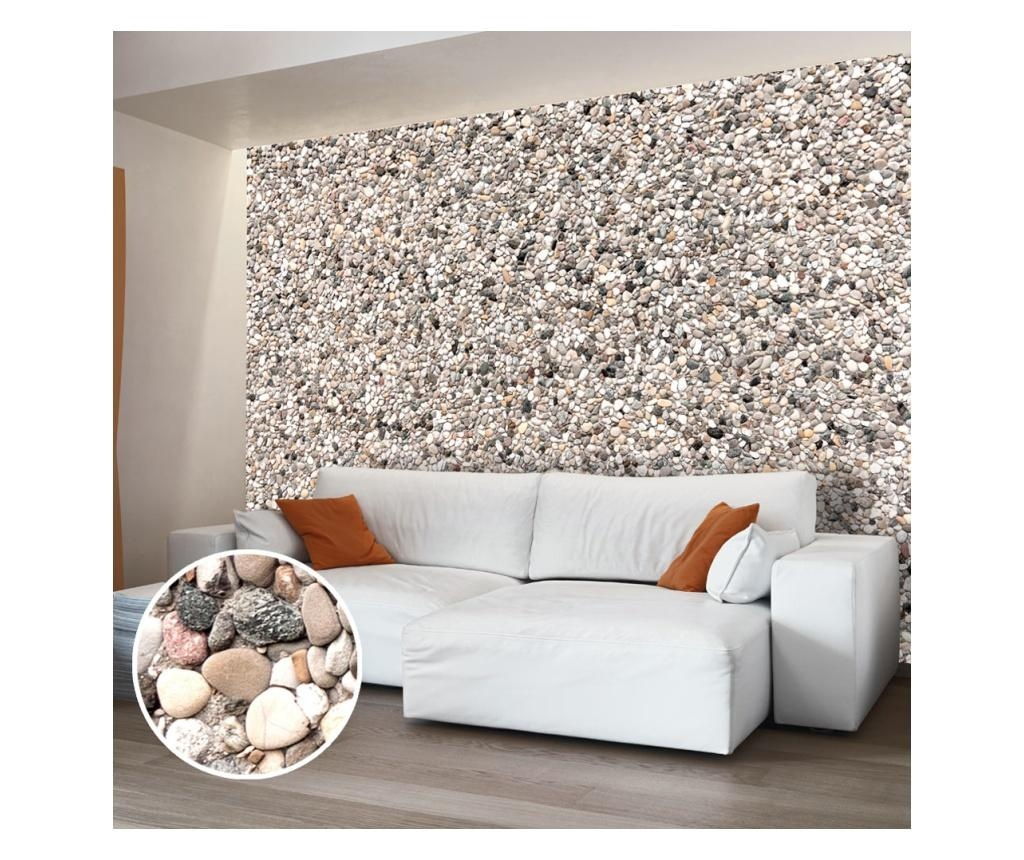 Tapet Stone Charm 70x100 cm