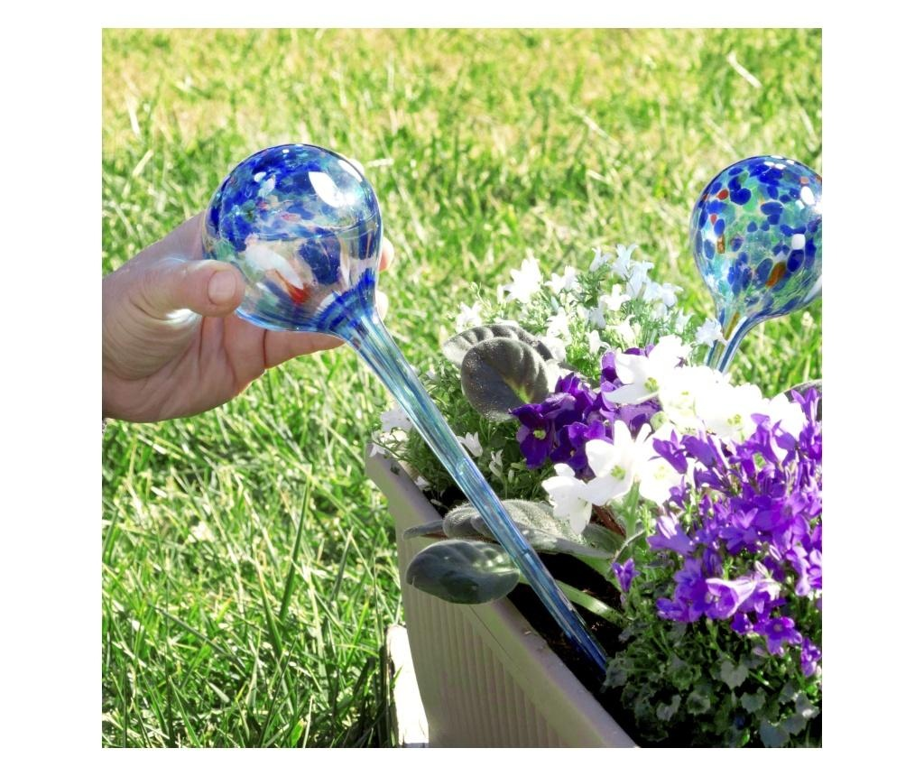 Set 2 kroglic za zalivanje rastlin