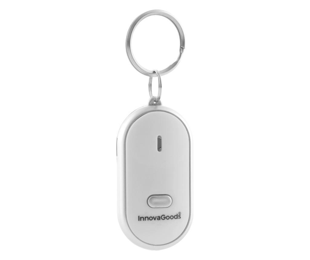 Obesek za ključe s sledilcem Keyfinder