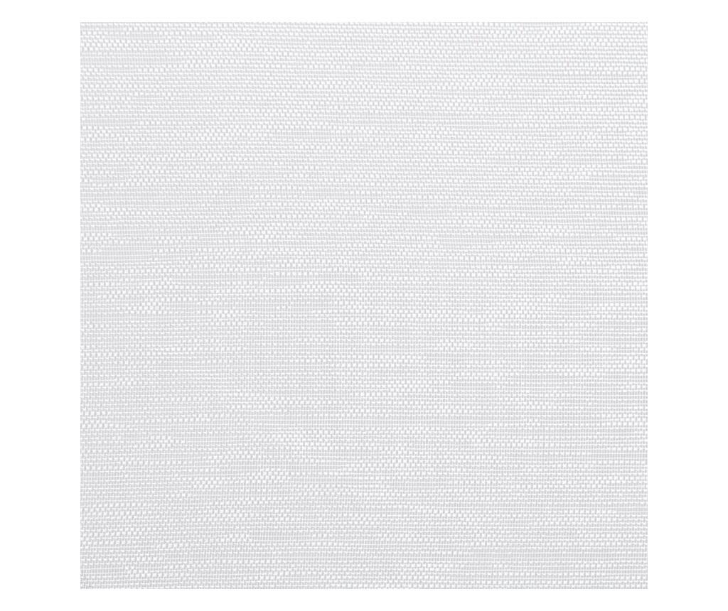 Rebecca White Tape Függöny 250x350 cm