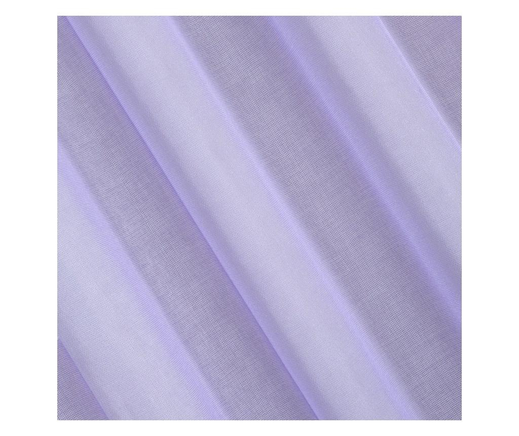 Zavesa Ester Purple 140x250 cm