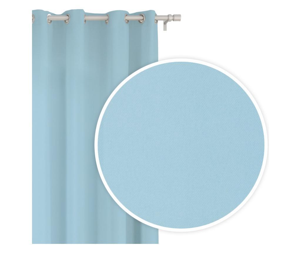 Viva Light Blue Sötétítő 140x250 cm