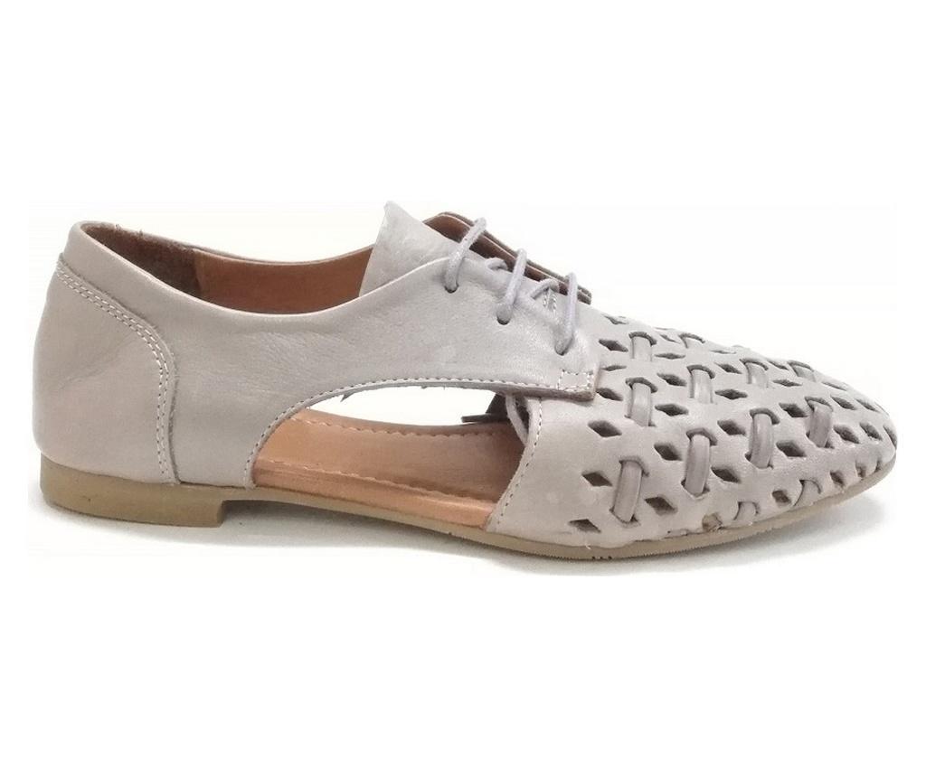 Női balerina cipő 37