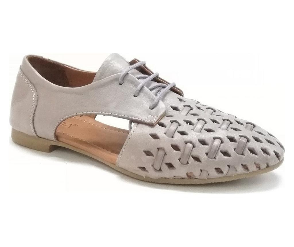 Női balerina cipő 36