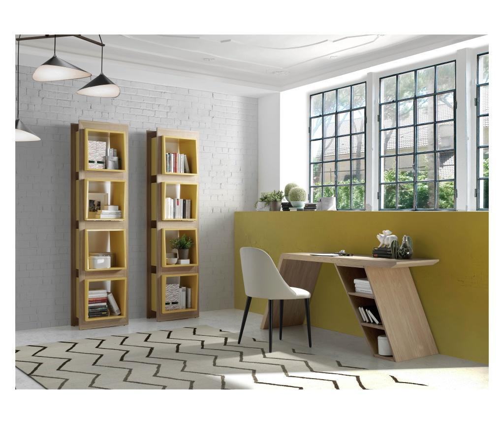 Corp biblioteca Lucille Mustard