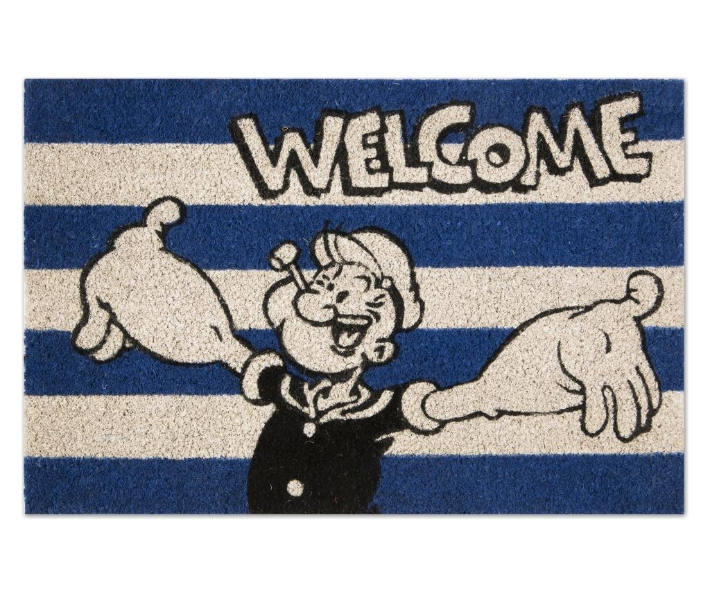 Popeye Bejárati szőnyeg 40x60 cm