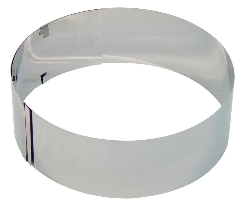 Állítható süteménygyűrű