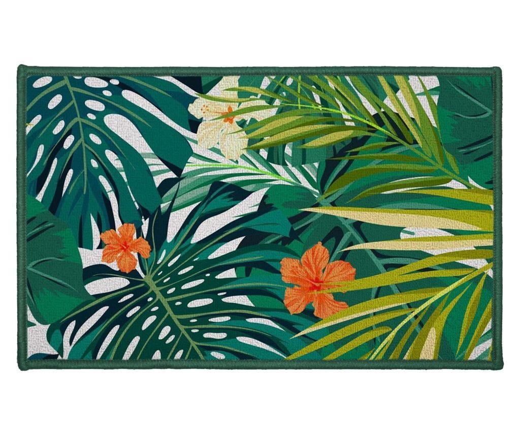 Covoras Flash Tropic 50x80 cm