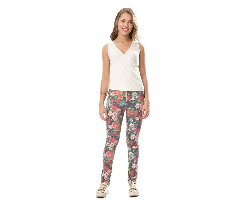 Laranor Printed Női nadrág 38