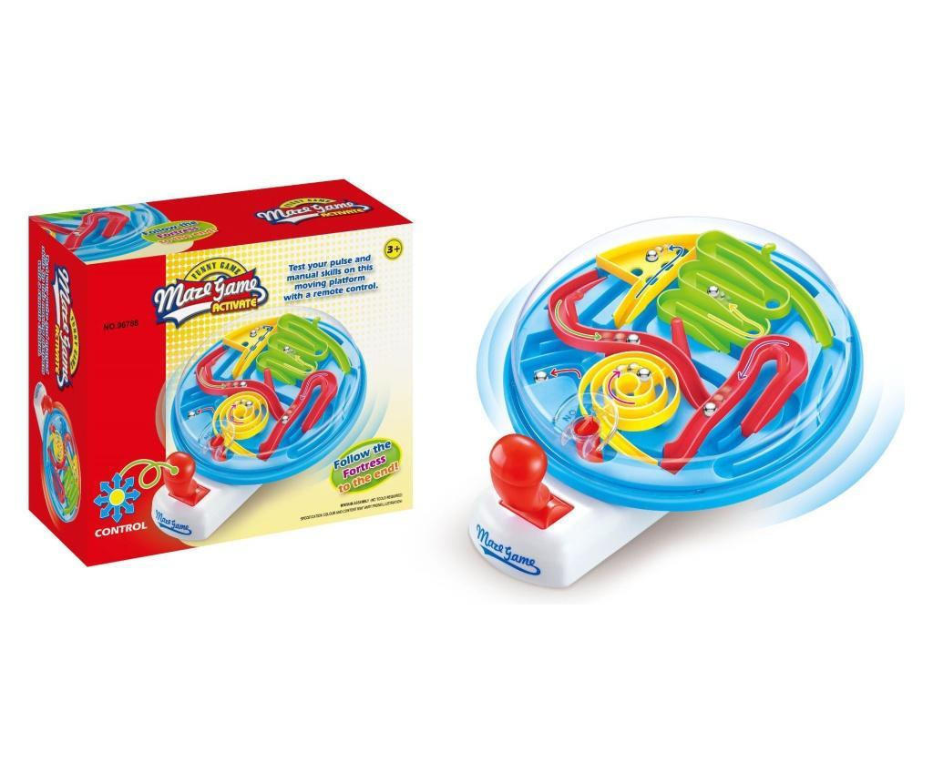 Circular Maze Ügyességi játék
